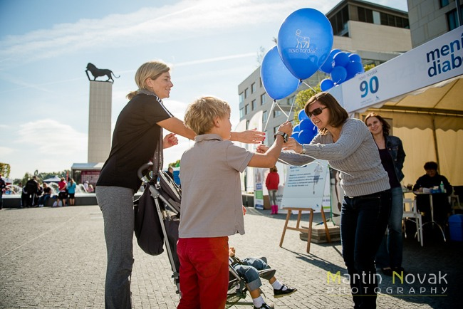 Photographing of company event for Novo Nordisk