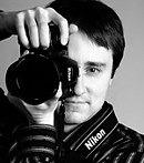 Profesionálny biznis fotograf Martin Novák